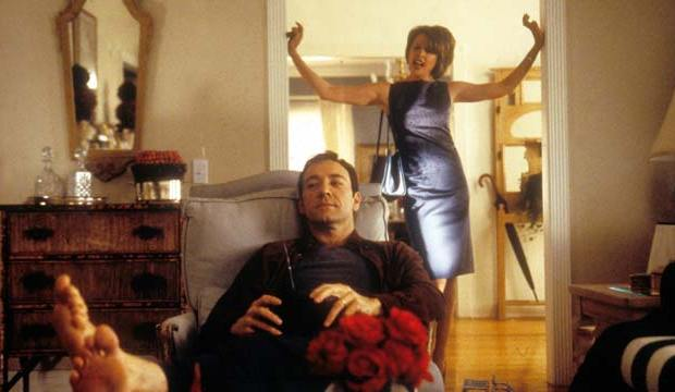 American Beauty Oscar 2000