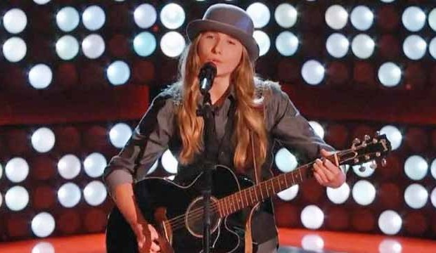 'The Voice' poll: ...