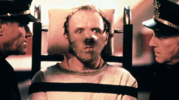 'The Silence of the Lambs' (1991)