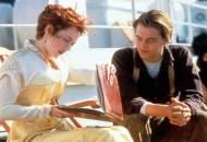 Titanic Oscar 1998