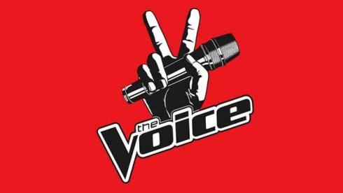 The-Voice Logo