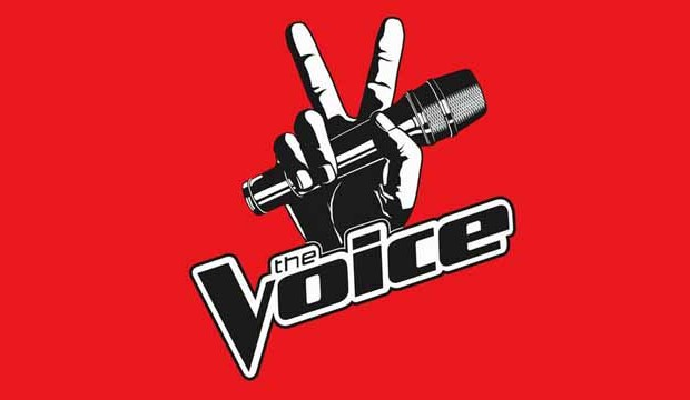 The-Voice Logo