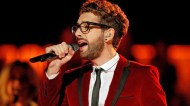 Will Champlin on The Voice
