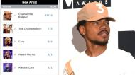 chance the rapper grammy predictions