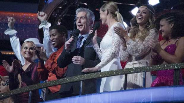 dancing with the stars season 23 cast