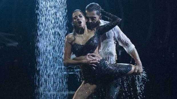 jana kramer gleb savchenko dancing with the stars dwts