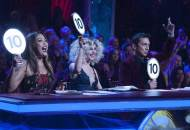 dancing with the stars judges julianne hough