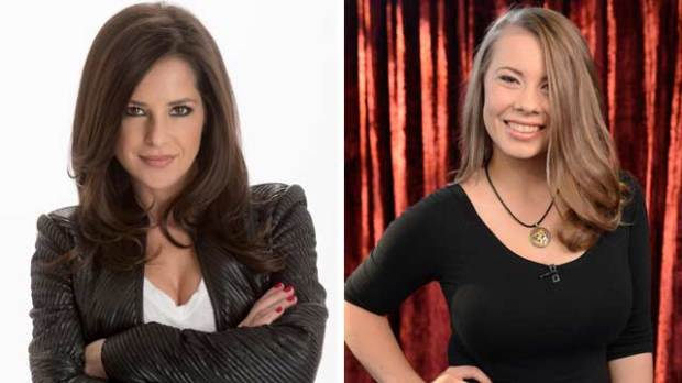 kelly monaco bindi irwin dancing with the stars dwts