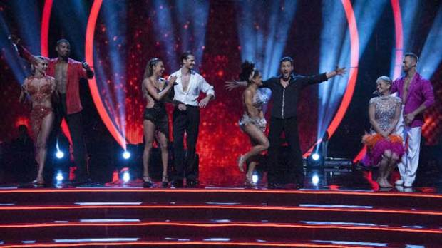 dancing with the stars season 23 cast dwts