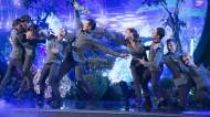 team future dancing with the stars dwts