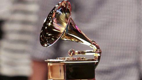 grammy award statue grammys