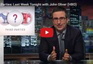 last week tonight with john oliver third parties