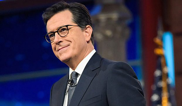 the late show with stephen colbert cbs