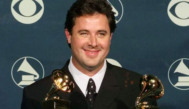 vince gill grammy awards