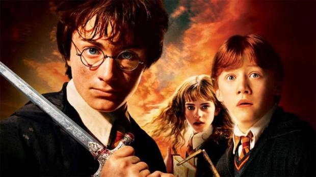 Which 'Harry Potter' film was the best of all time?