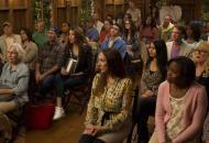 gilmore girls a year in the life stars hollow