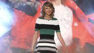 taylor swift american music awards amas