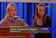 liza weil gilmore girls alexis bledel the big one