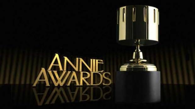 Annie-Awards-Logo