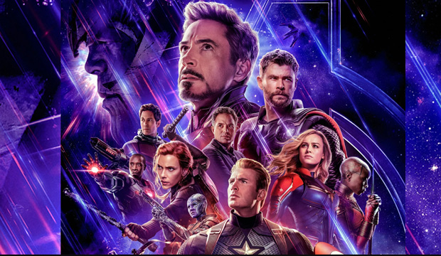 Avengers: Endgame' doesn't boast the most Oscar-y cast ever