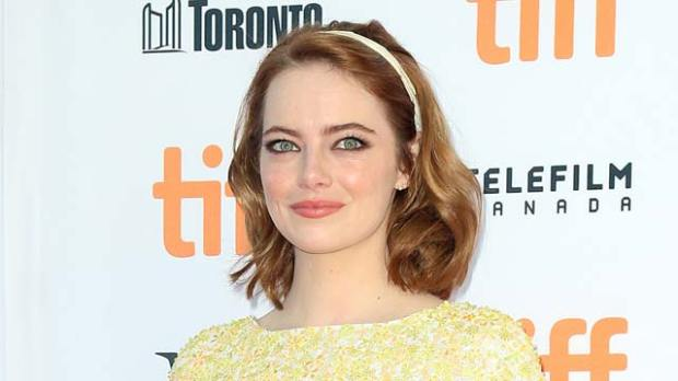"Best Actress: Emma Stone, ""La La Land"""