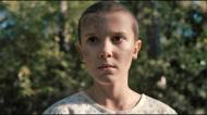 eleven stranger things millie bobby brown