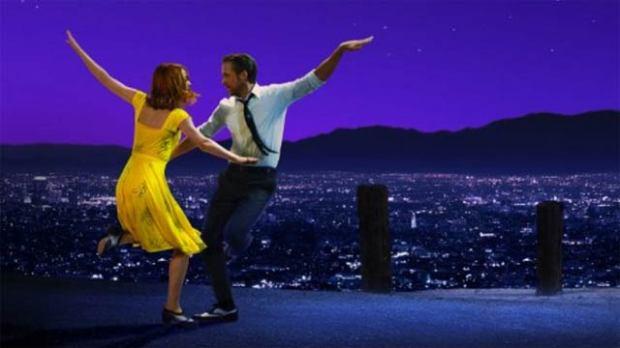 """La La Land"""