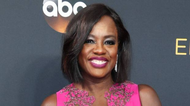 """Best Supporting Actress: Viola Davis, """"Fences"""""""
