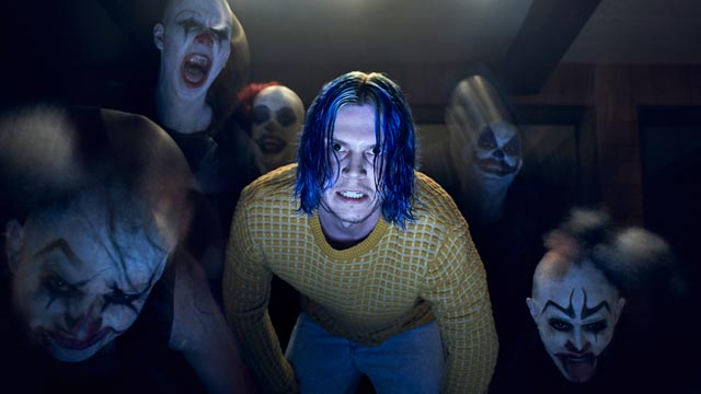 Scariest 'American Horror Story' villains of all time: Evan