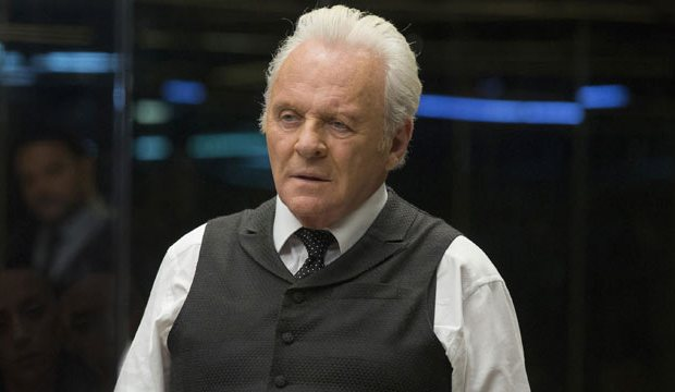 Anthony Hopkins ('Westworld'): 5 reasons he should submit ...