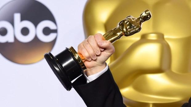 Best Actor Oscar Winners