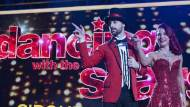 dancing with the stars james hinchcliffe sharna burgess dwts