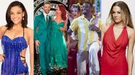 dancing with the stars finals dwts laurie hernandez james hinchcliffe