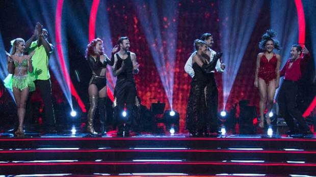 dancing with the stars finals season 23 dwts