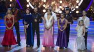 dancing with the stars semifinals laurie hernandez dwts