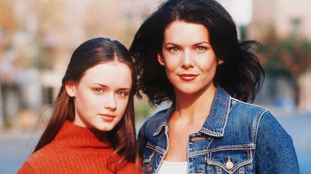 What are the best 'Gilmore Girls' episodes?