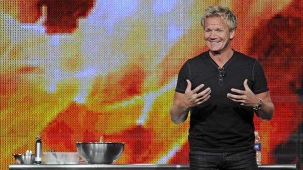 'Hell's Kitchen' Winners List