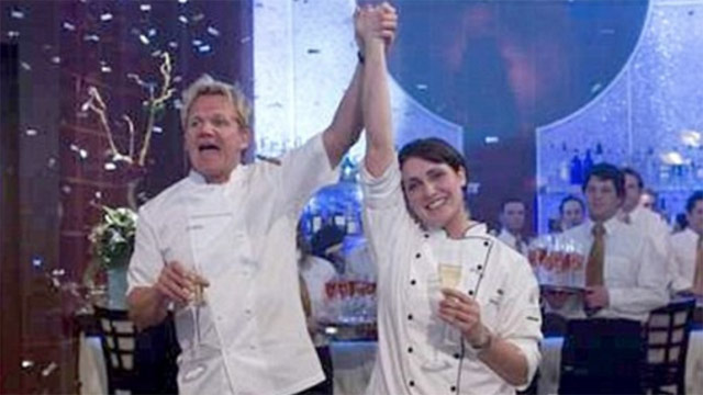 Hell S Kitchen Winners Ranked Worst To Best All Seasons Goldderby