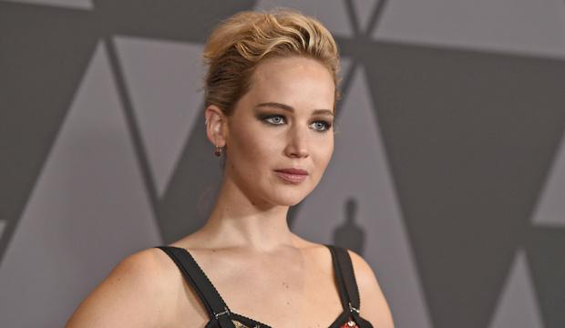 Jennifer Lawrence Movies Ranked