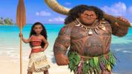 disney moana dwayne johnson maui