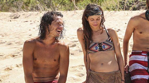 survivor-season-33-episode-8-jay-starrett-michelle-schubert