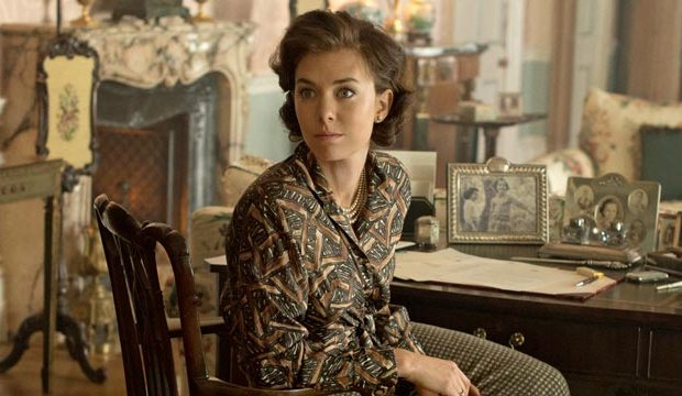 Emmy Awards spotlight: Don't forget Vanessa Kirby in 'The