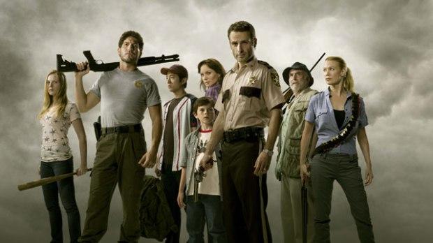 'The Walking Dead' Deaths