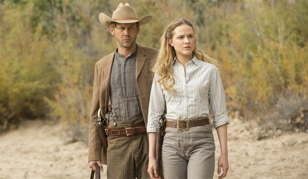 westworld season 1 episode 1 stream
