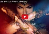 wonder woman trailer gal gadot