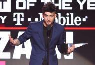 zayn amas 2016 american music awards