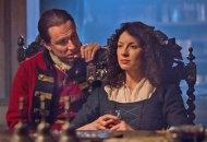 Caitriona Balfe's Top 10 Episodes of 'Outlander' as Claire
