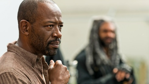 'The Walking Dead': Every Episode Ranked, Worst to Best 7.4 -- 'The Well'