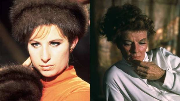Could Best Actress result in Oscar tie between Lady Gaga and Glenn Close, exactly 50 years after Katharine Hepburn and Barbra Streisand?