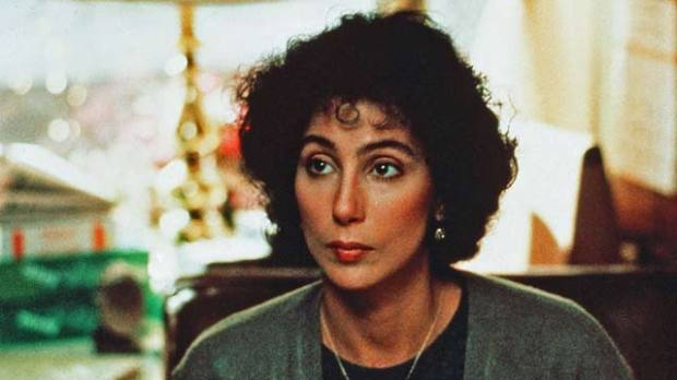oscar best actress cher moonstruck